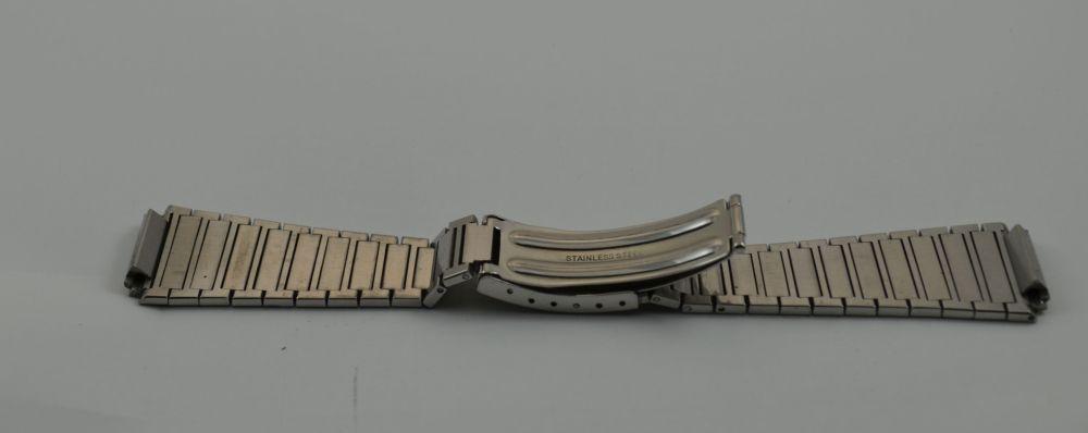 Uhren Kölbel breitling jupiter pilot vintage bracelet steel steel 20mm rar 5 ebay